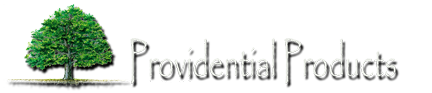 Providential Products Logo
